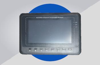 CM6080/40
