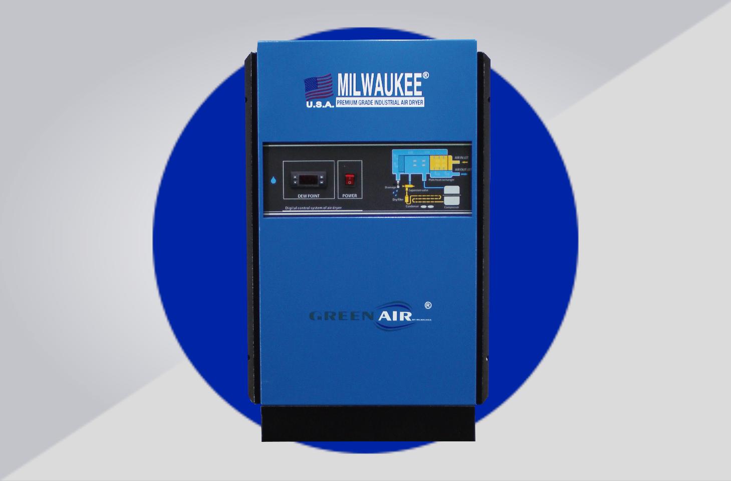 MILW-100SG
